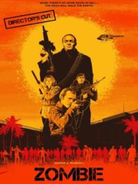 Zombie - Director Cut