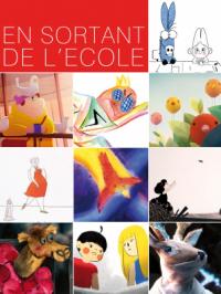 En sortant de l'école - Collection Jacques Prévert