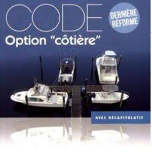 """Code option """"côtière"""""""