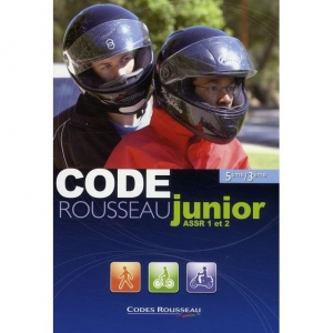 Code de la route junior